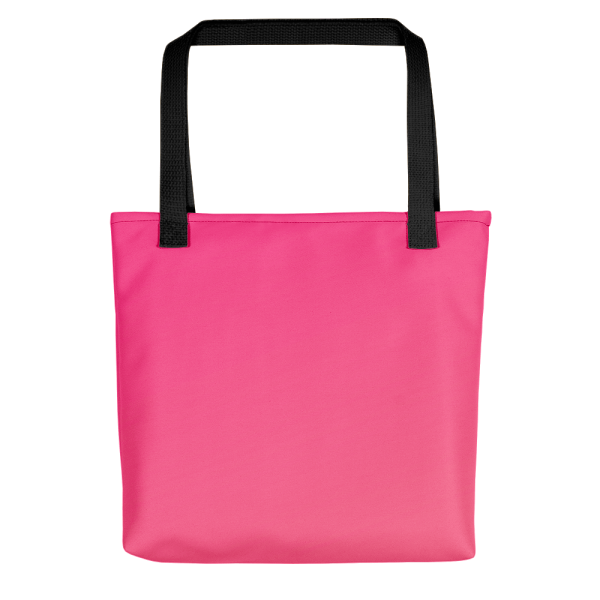 Xantiago Sunset Night Pink Women's Tote Bag
