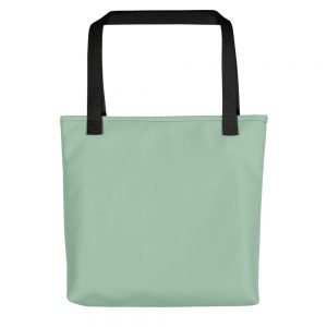 ONLY Mint Green Tote bag