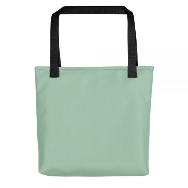 ONLY Mint Green Tote bag | Xantiago Tote Bags