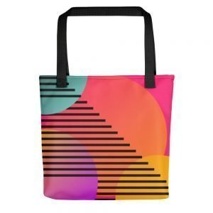 The Granma Tote bag