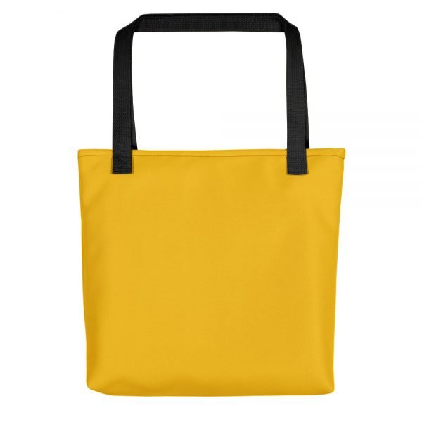 ONLY Yellow Tote bag | Xantiago Tote Bags