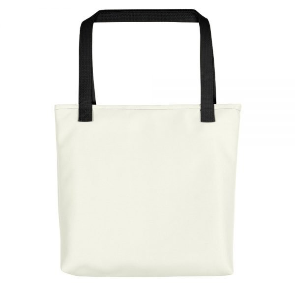 ONLY Off White Tote bag | Xantiago Tote Bag
