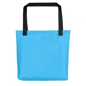 ONLY Cyan Tote bag