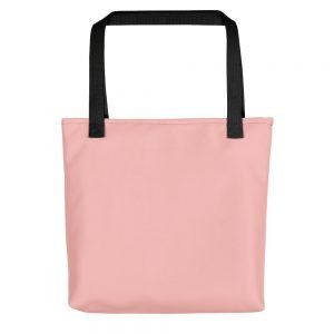 ONLY Pink Tote bag