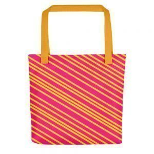 The Delicious Candy Tote bag