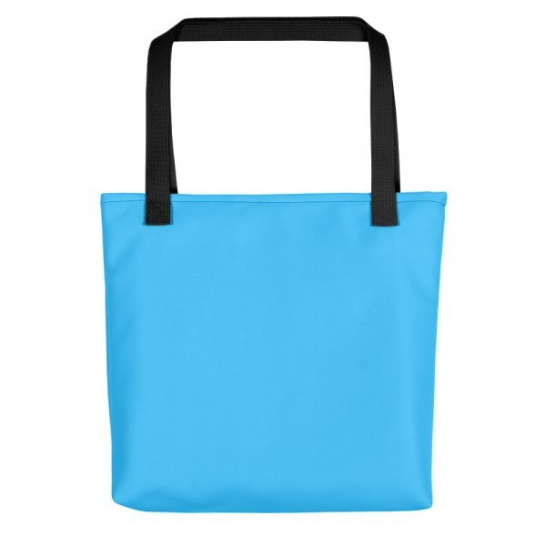 ONLY Cyan Tote bag | Xantiago Tote Bags