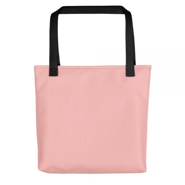 ONLY Pink Tote bag | Xantiago Tote Bags