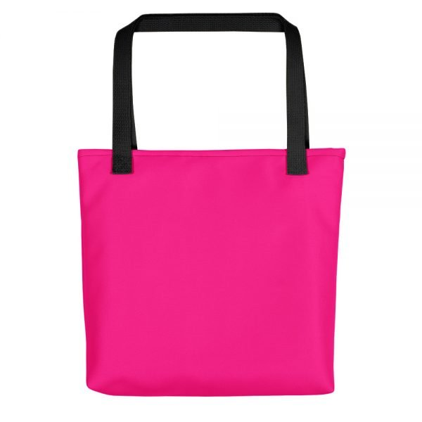 ONLY Magenta Tote bag | Xantiago Tote Bags