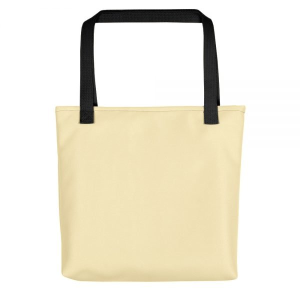 ONLY Cream Tote Bag | Colorful Tote Bags | Xantiago